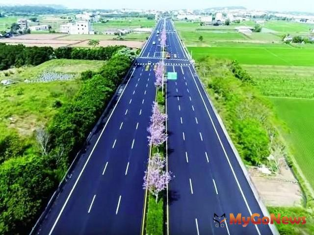 中市路平4年逾700公里,全面提升道路品質(圖:台中市政府) MyGoNews房地產新聞 區域情報