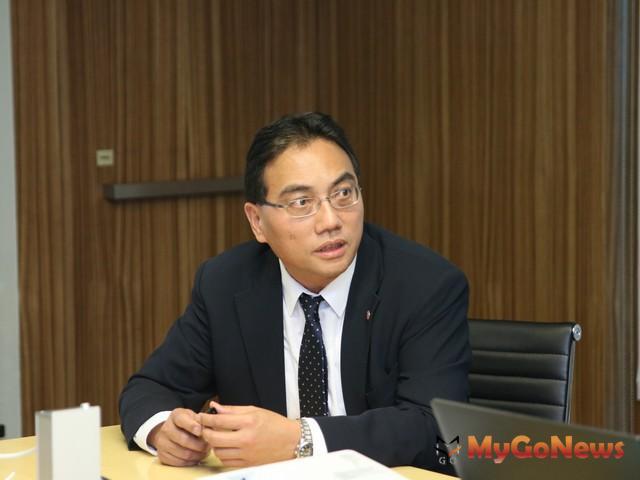 仲量聯行總經理趙正義指出,截至目前為止,中國的海外商業不動產投資額約為75億美金 MyGoNews房地產新聞 Global Real Estate