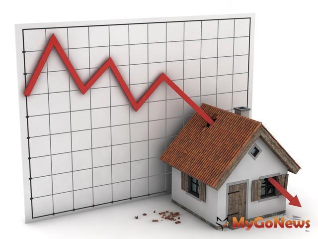 房價撐不住,國宅跌一堆,低價學區宅,逆勢漲8% MyGoNews房地產新聞 市場快訊