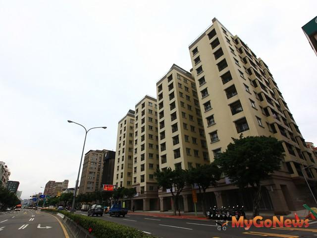「大龍峒公營住宅」尚有3房型9戶將於2012年5月14日起至12月31日再次受理申請承租。 MyGoNews房地產新聞 市場快訊