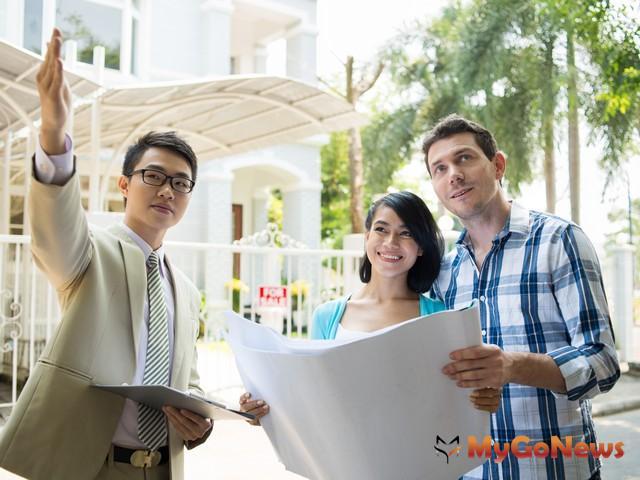 近四成雙北房市熱區,平均首購年齡逾40歲,大安44.9歲最高 MyGoNews房地產新聞 市場快訊