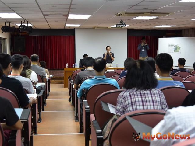 台北市社區規劃師培訓課程開始報名!8月9日招生說明會!  MyGoNews房地產新聞 區域情報