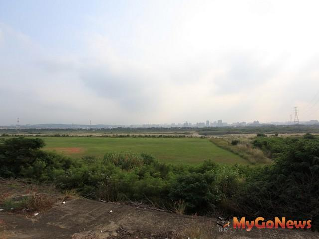 新竹市政府公開標售新竹市港南農村社區土地重劃區抵費地港南段765、846、1007地號等3筆土地。(圖為示意) MyGoNews房地產新聞 區域情報