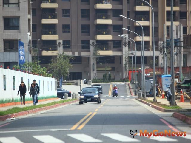 淡海新市鎮房價將受淡海輕軌再度被帶動 MyGoNews房地產新聞 房市新焦點