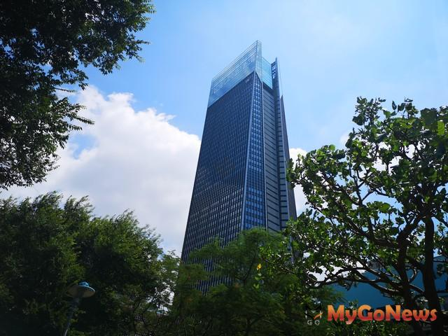 CBRE台灣總部喬遷成為台灣外商商仲最「高」   MyGoNews房地產新聞 市場快訊