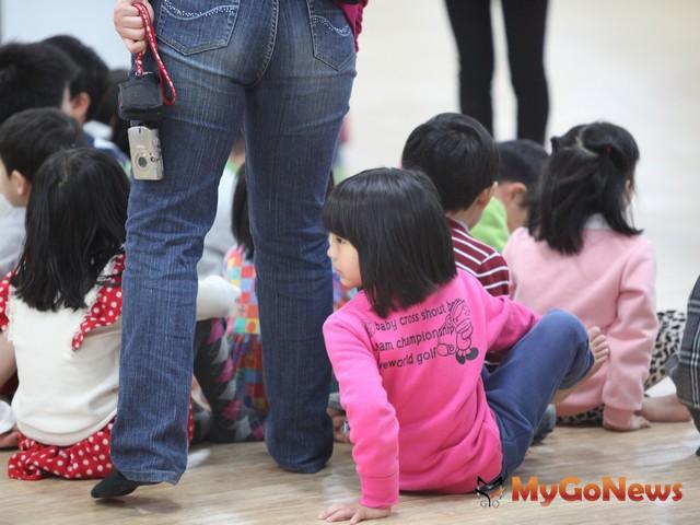 經國家住都中心綜合評估,已將幼兒園納入樂康社會住宅規劃(圖/資料照片) MyGoNews房地產新聞 區域情報