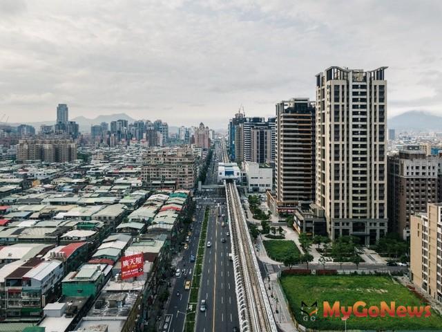 塭仔圳市地重劃最快2020年6月正式啟動 MyGoNews房地產新聞 區域情報
