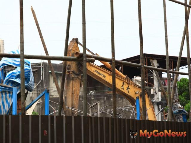 文林苑事件引發社會關切,台北市政府2012年4月3日發表6項說明,讓社會大眾更清楚事件的來龍去脈。 MyGoNews房地產新聞 市場快訊