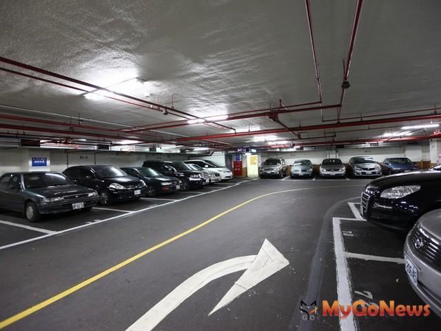 北市停車大不易,大安區平面車位一個320萬最貴 MyGoNews房地產新聞 市場快訊