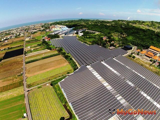 政策推動 國有非公用土地配合設置太陽光電設施 MyGoNews房地產新聞 市場快訊
