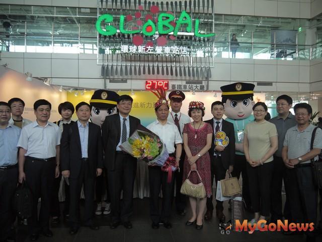 亞太城市高峰會(APCS)讓與會貴賓一抵達高雄就能感受到這城市的熱情,並快速獲得會議與旅遊資訊 (圖:高雄市政府) MyGoNews房地產新聞 區域情報
