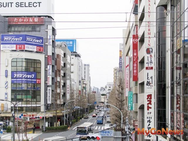 戰後超大規模都更啟動,翻轉東京都內區域價值,日本信義「深入東京」月月爆棚開講(圖:信義房屋) MyGoNews房地產新聞 Global Real Estate