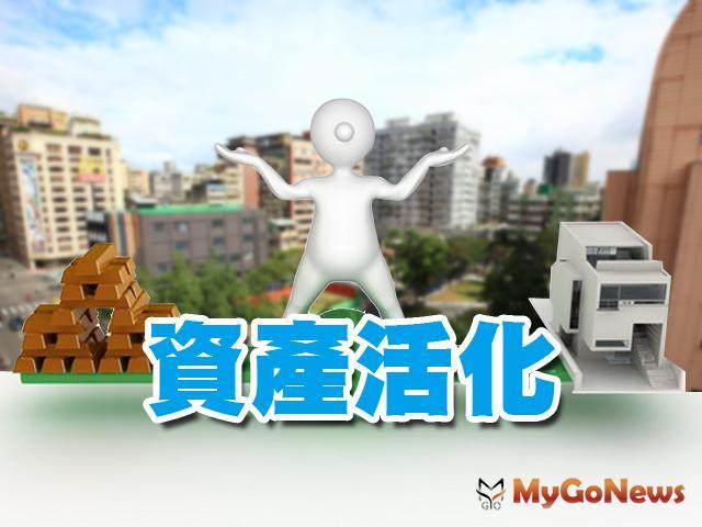 中華郵政南港郵局節餘空間設置綜合式長照機構,資產活化再現亮點 MyGoNews房地產新聞 市場快訊