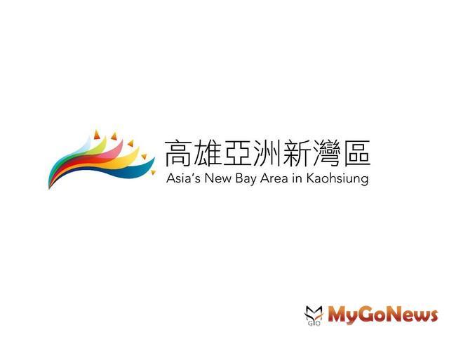將2013年底陸續完工的國際級地標建築及輕軌交通網路,化身為五道繽紛的海浪,將高雄推向國際 MyGoNews房地產新聞 區域情報