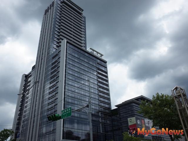 上半年最熱賣豪宅,西華富邦8戶總銷18.6億居冠 MyGoNews房地產新聞 市場快訊