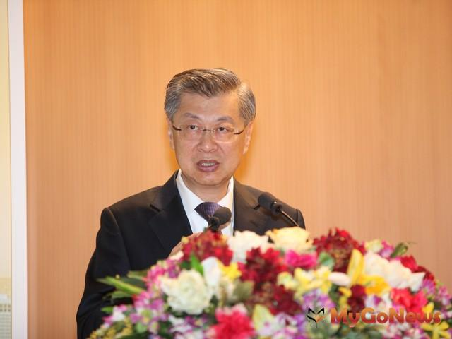 陳冲在卸任前的最後一次行政院會肯定2012年大型公共工程達成率 MyGoNews房地產新聞 市場快訊