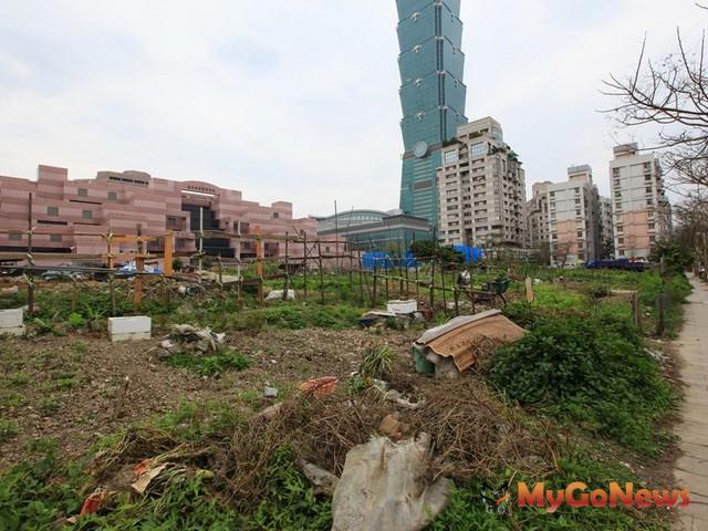 「最貴籃球場」(前身為「最貴菜園」)的信義計畫區D1街廓,富邦旅管攜手瑰麗酒店集團,打造國際頂級酒店Roswood Taipei MyGoNews房地產新聞 市場快訊
