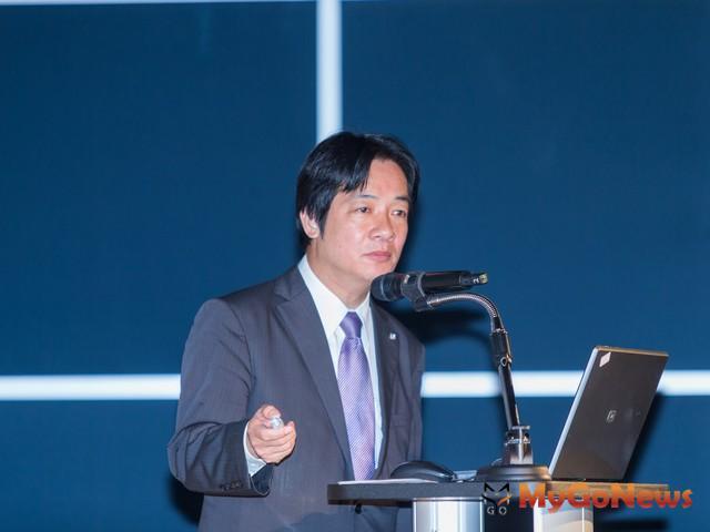 台南市鐵路地下化案受到地方議員關切,賴清德市長再度重申5點澄清。 MyGoNews房地產新聞 區域情報