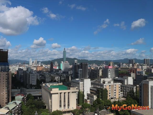 仲量聯行城市動能評比,台北全球第26,首次超越新加坡 MyGoNews房地產新聞 Global Real Estate