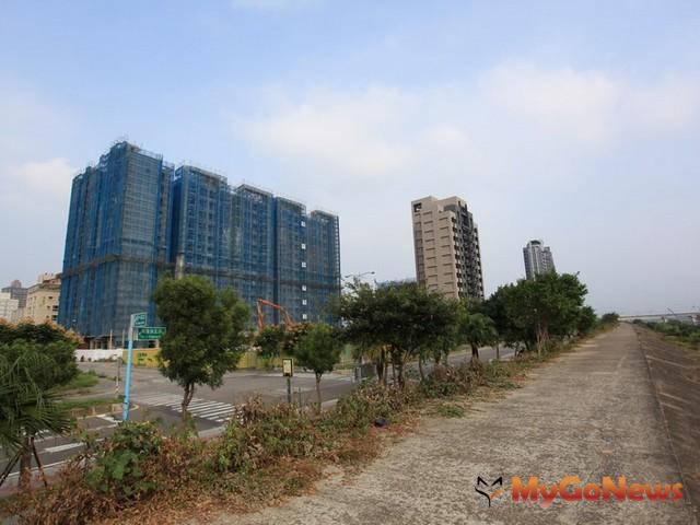 竹北房市的水岸景觀宅在是329檔期主力 MyGoNews房地產新聞 市場快訊