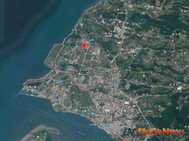 營建署因應氣候變遷及新興行業發展,調整淡海新市鎮第一期土管要點,打造美好環境永續宜居生活 MyGoNews房地產新聞 區域情報