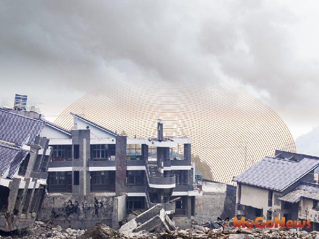 安全危機,台北建築,您不得不重視 MyGoNews房地產新聞 專題報導