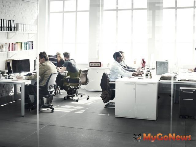 企業租戶大調查 近六成企業傾向增租靈活辦公室  MyGoNews房地產新聞 市場快訊