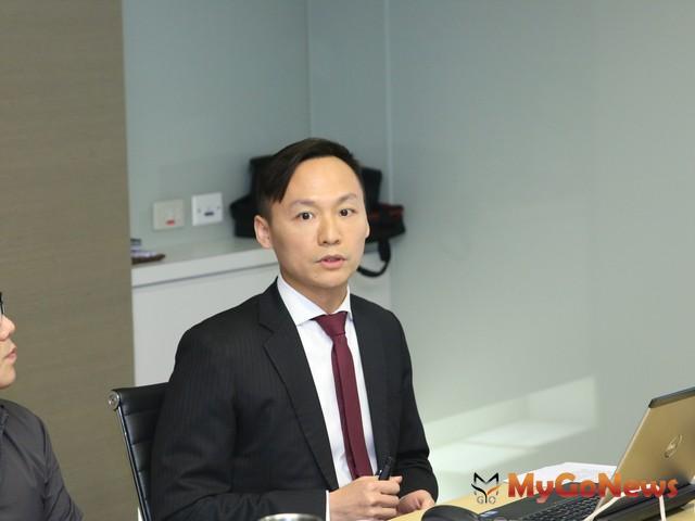 林大喬:全球辦公室租賃市場預計在經濟逐漸復甦、企業擴編及租戶尋求更高品質的辦公空間等因素的帶動下持續成長 MyGoNews房地產新聞 趨勢報導