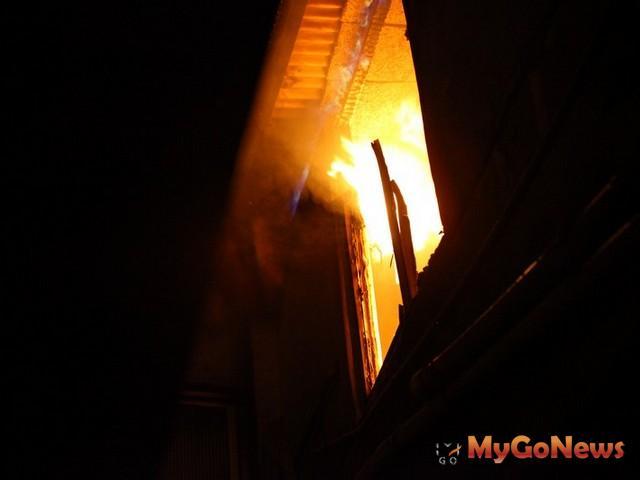 為強化台北市屋頂既存違建消防安全,未設置火災警報器將優先拆除 MyGoNews房地產新聞 區域情報