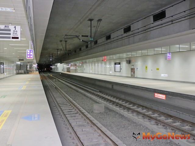 交通部於9月7日完成高雄鐵路地下化計畫(含左營及鳳山)履勘 MyGoNews房地產新聞 區域情報