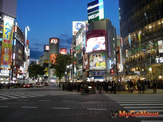 日本信義:海外買家搶購日本房產,東京中古屋價揚近一成(圖:日本信義) MyGoNews房地產新聞 Global Real Estate