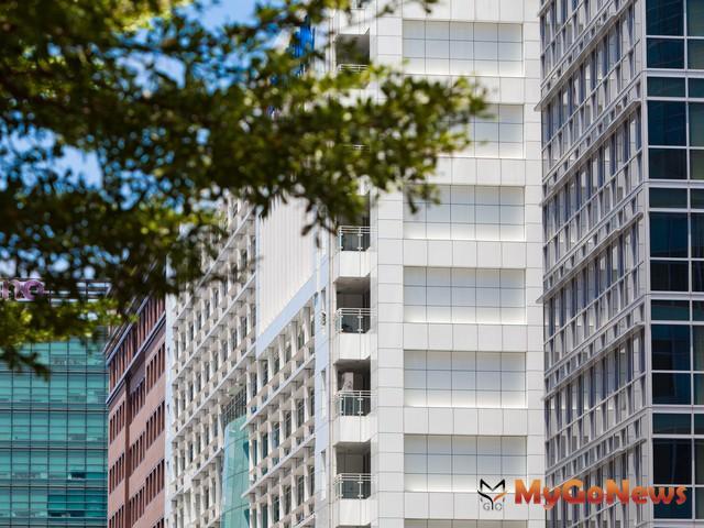 仲量聯行預計2014年台北市整體A級商辦平均租金可望較2013年成長約5% MyGoNews房地產新聞 市場快訊