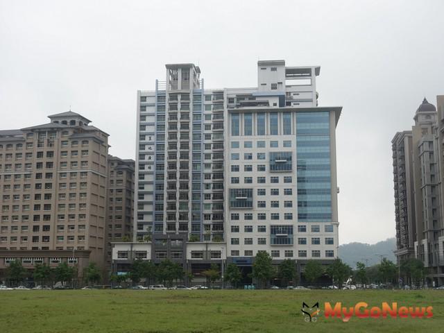 高鐵新竹車站特定區「置地廣場」1戶房產標售公告 MyGoNews房地產新聞 區域情報