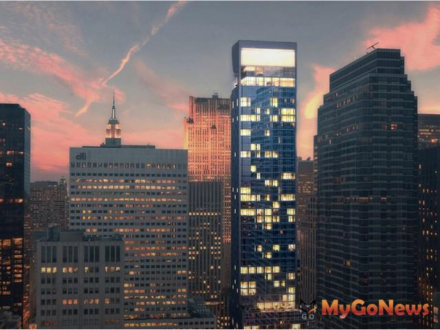 傳奇品牌跨足豪宅市場,紐約巴卡拉酒店住宅首次在台曝光 MyGoNews房地產新聞 Global Real Estate