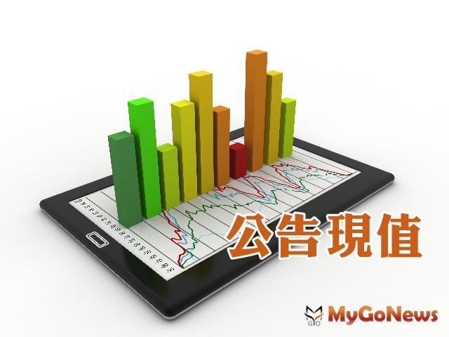 新北市2018年公告土地現值及公告地價評議完成 均微幅下跌 MyGoNews房地產新聞 區域情報