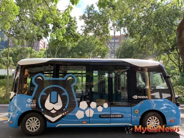 淡海新市鎮智駕電動巴士 預計2020年1月綠色智慧運輸展亮相 MyGoNews房地產新聞 區域情報