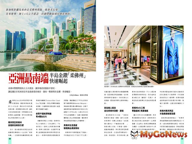 MyGoNews房地產新聞 Global Real Estate