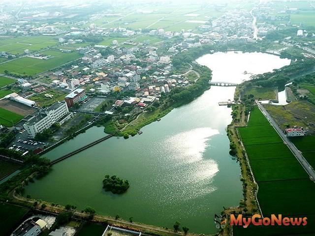 精進城鎮風貌推動策略,讓台灣小鎮越變越美麗(資料照片) MyGoNews房地產新聞 市場快訊