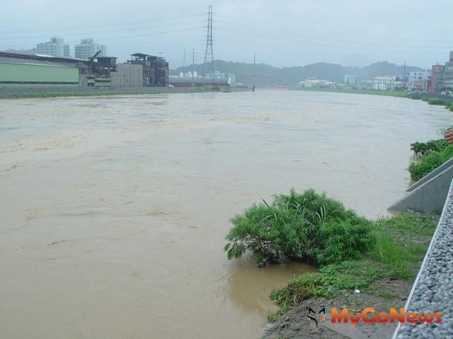 颱風造成損失,可申請減免房屋稅及地價稅。 MyGoNews房地產新聞 房地稅務