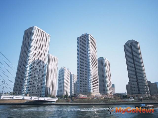 台北住宅投報1.645%,亞洲13國際城市最低,東京正報酬2.78%,海外投資漲相佳 MyGoNews房地產新聞 Global Real Estate