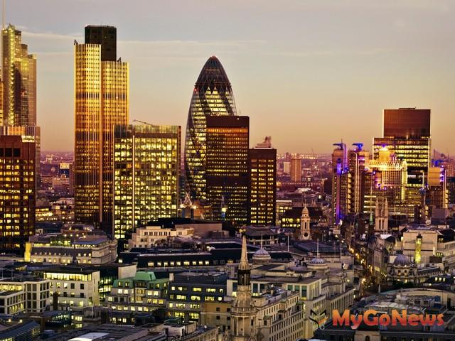 英鎊大貶成利多,海外買家首選倫敦,73%商辦被外資買走交易金額高達新台幣3,525億元 MyGoNews房地產新聞 Global Real Estate