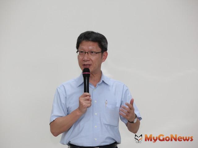 經發局長葉惠青表示,本招商案的景觀衝擊分析,是從景觀美質、視覺感受及觀賞區位等三方面進行 MyGoNews房地產新聞 房市新焦點