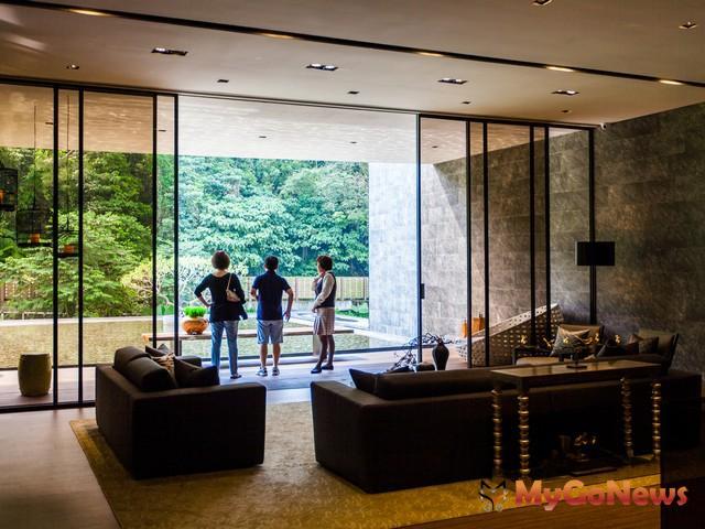 房價高檔盤旋,獲利了結意願增加,網路委售住宅物件全省月增9.8%,台北市物件增加13.4%最多 MyGoNews房地產新聞 趨勢報導