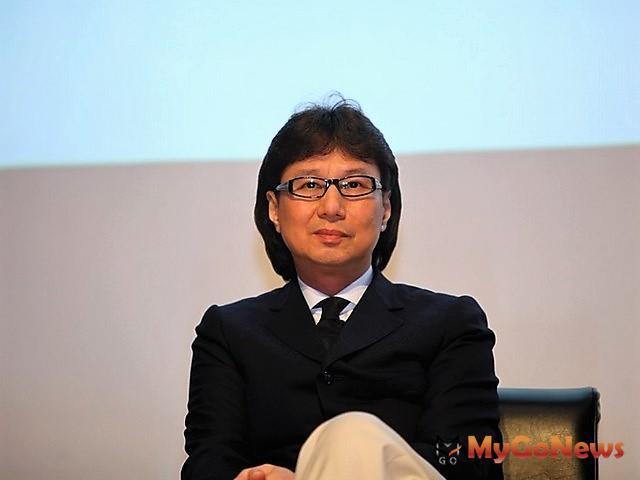 王志祥 創新整合豐富建築世界、接軌國際擘劃城市美學 MyGoNews房地產新聞 專題報導